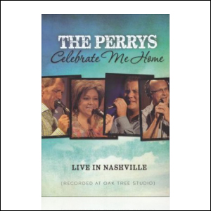 The Perrys | Celebrate Me Home DVD