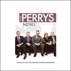 The Perrys | Sing DVD